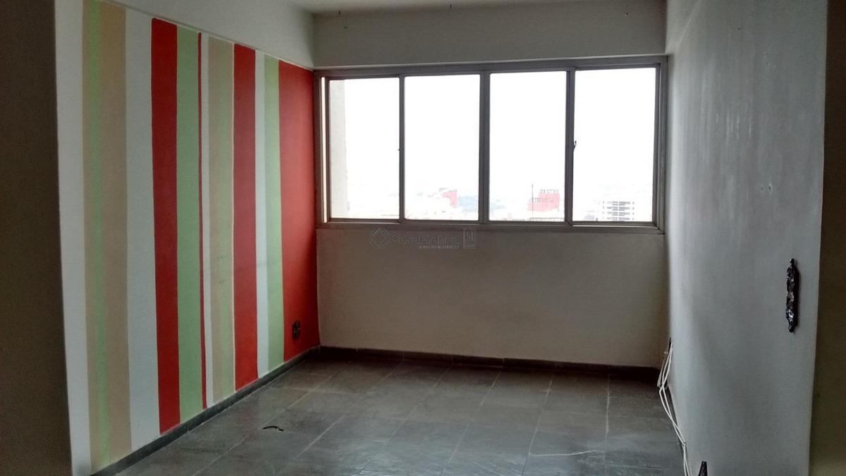 apartamento à venda, 85 m² por r$ 200.000,00 - centro - sorocaba/sp - ap6576