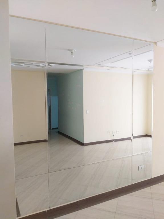 apartamento à venda, 85 m² por r$ 559.000,00 - barcelona - são caetano do sul/sp - ap2192