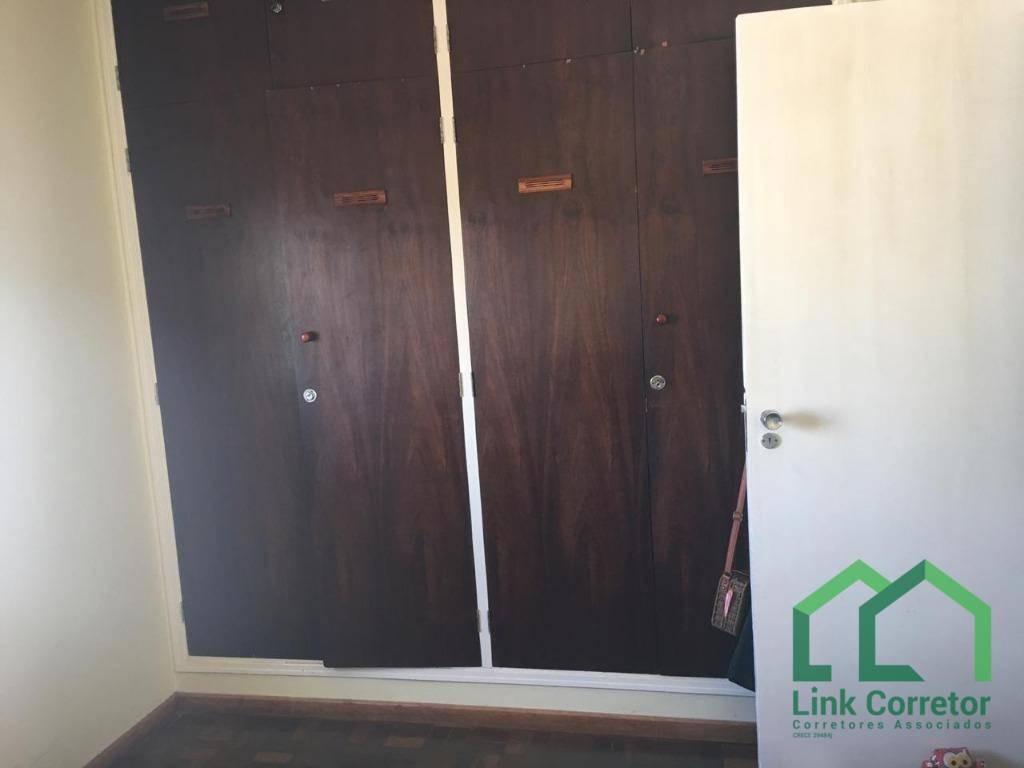 apartamento à venda, 87 m² por r$ 330.000,00 - centro - campinas/sp - ap1444