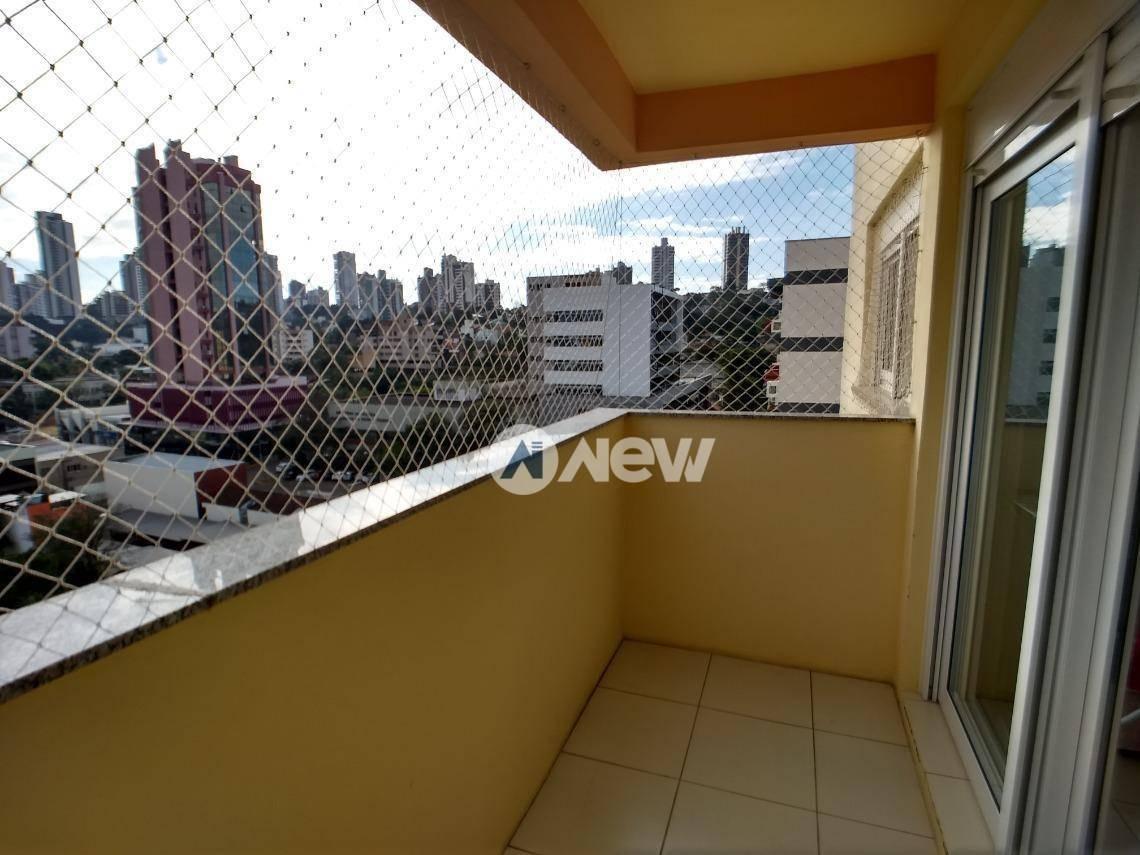 apartamento à venda, 89 m² por r$ 299.000,00 - boa vista - novo hamburgo/rs - ap2646