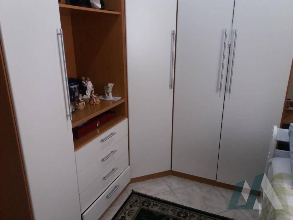 apartamento à venda, 89 m² por r$ 345.000,00 - parque campolim - sorocaba/sp - ap2137