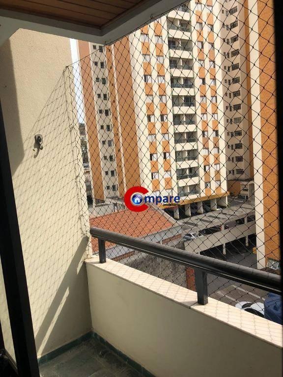 apartamento à venda, 90 m² por r$ 330.000,00 - macedo - guarulhos/sp - ap6553