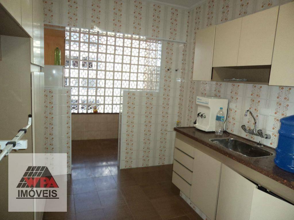 apartamento à venda, 90 m² por r$ 400.000,00 - jardim santana - americana/sp - ap0343