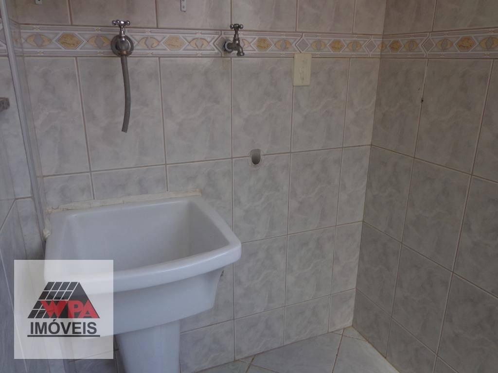 apartamento à venda, 91 m² por r$ 280.000,00 - jardim macarenko - sumaré/sp - ap1691