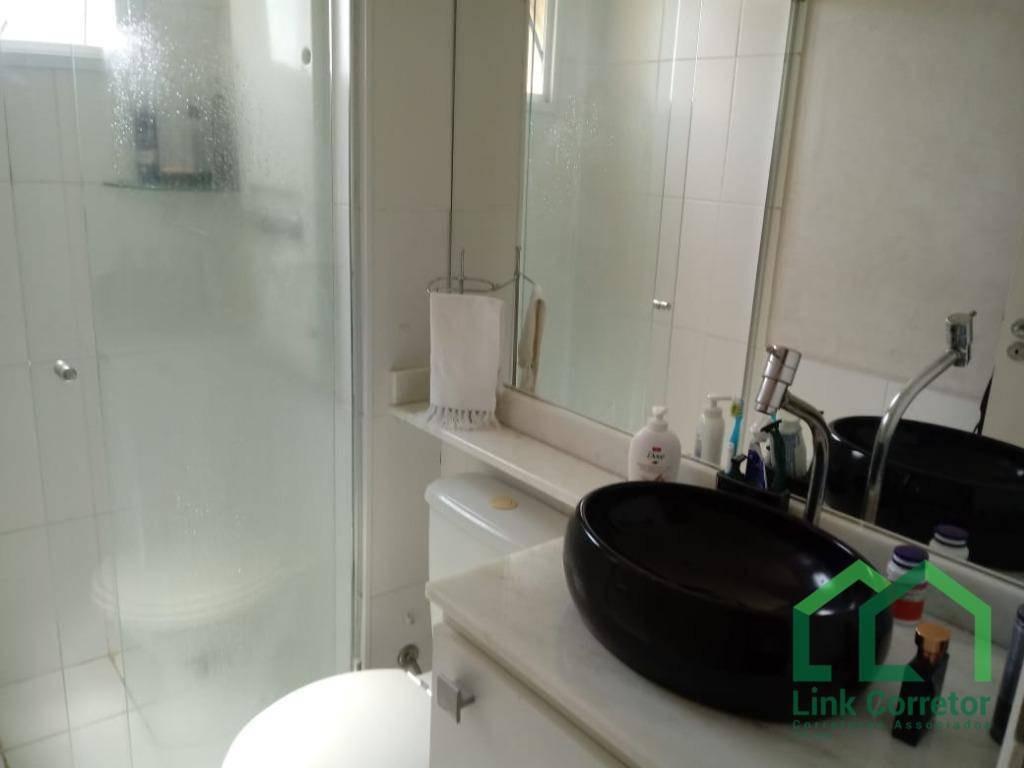 apartamento à venda, 92 m² por r$ 570.000,00 - parque prado - campinas/sp - ap1292