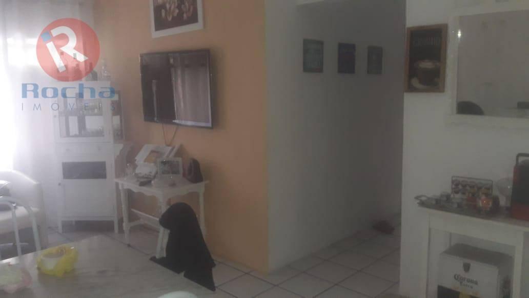 apartamento à venda, 93 m² por r$ 230.000,00 - rosarinho - recife/pe - ap3260