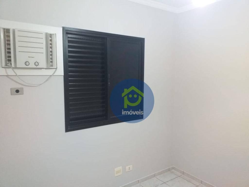 apartamento à venda, 95 m² por r$ 460.000 - vila redentora - são josé do rio preto/sp - ap7369