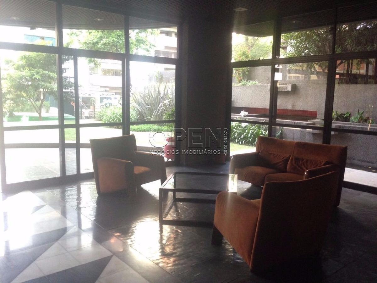 apartamento à venda, 97 m² por r$ 420.000,00 - jardim - santo andré/sp - ap4401