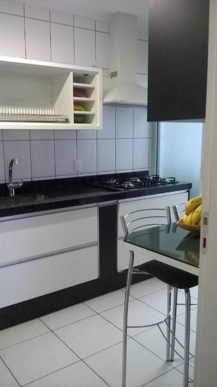 apartamento à venda, 97 m² por r$ 599.000,00 - vila baeta neves - são bernardo do campo/sp - ap1430