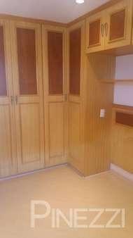 apartamento venda aceita permuta - ap548