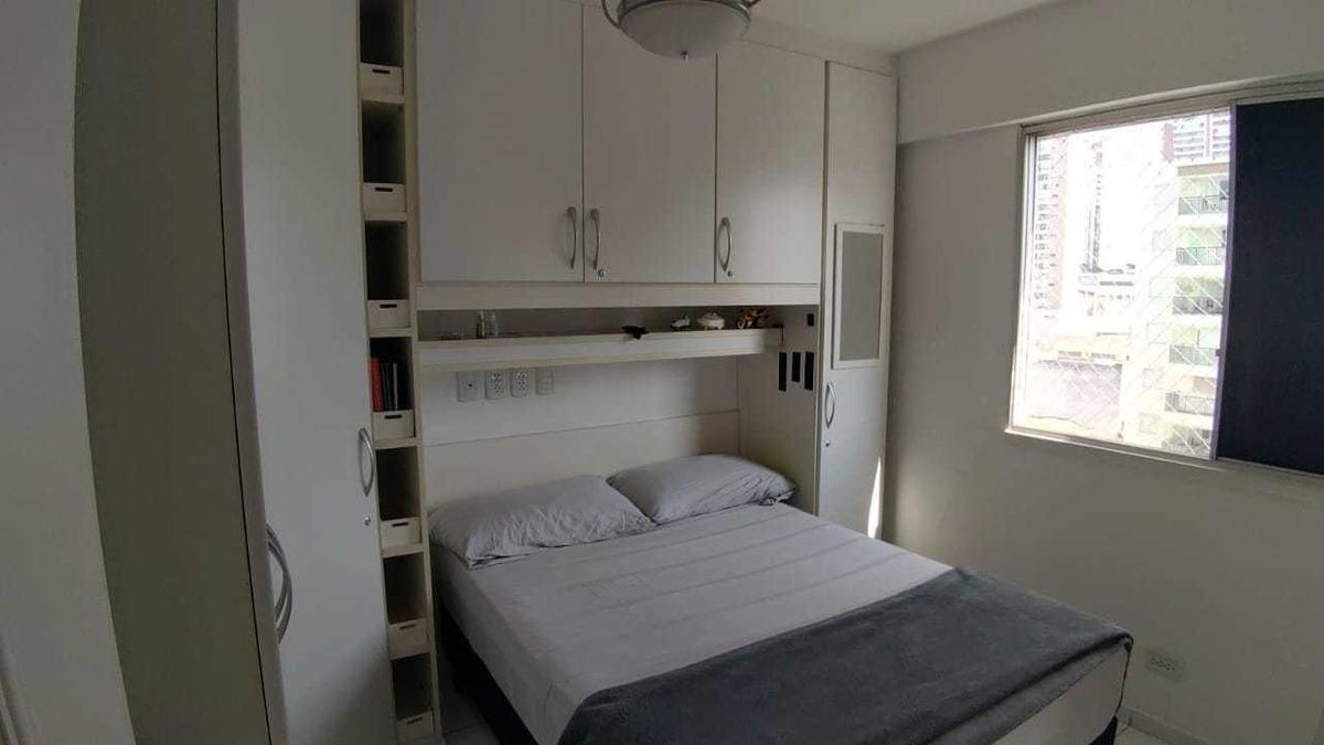 apartamento venda alfredo pujol 1363 santana perto bras leme