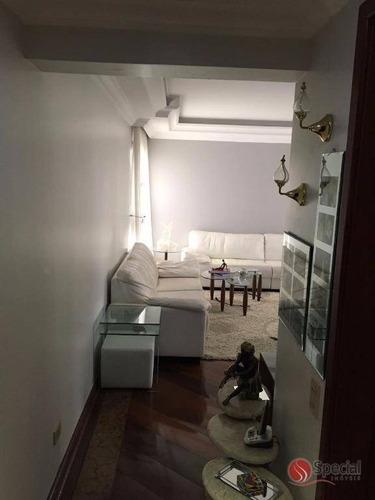 apartamento à venda, anália franco, são paulo - ap7975. - ap7975