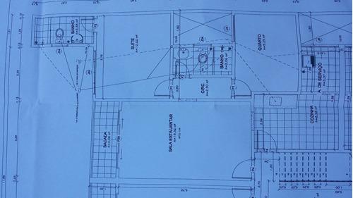 apartamento - venda - araruama - rj - novo horizonte - 705