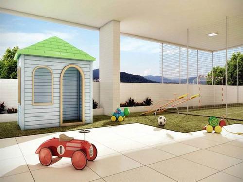 apartamento - venda - aviacao - praia grande - atk13