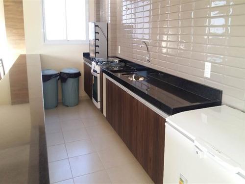 apartamento - venda - aviacao - praia grande - rgv916