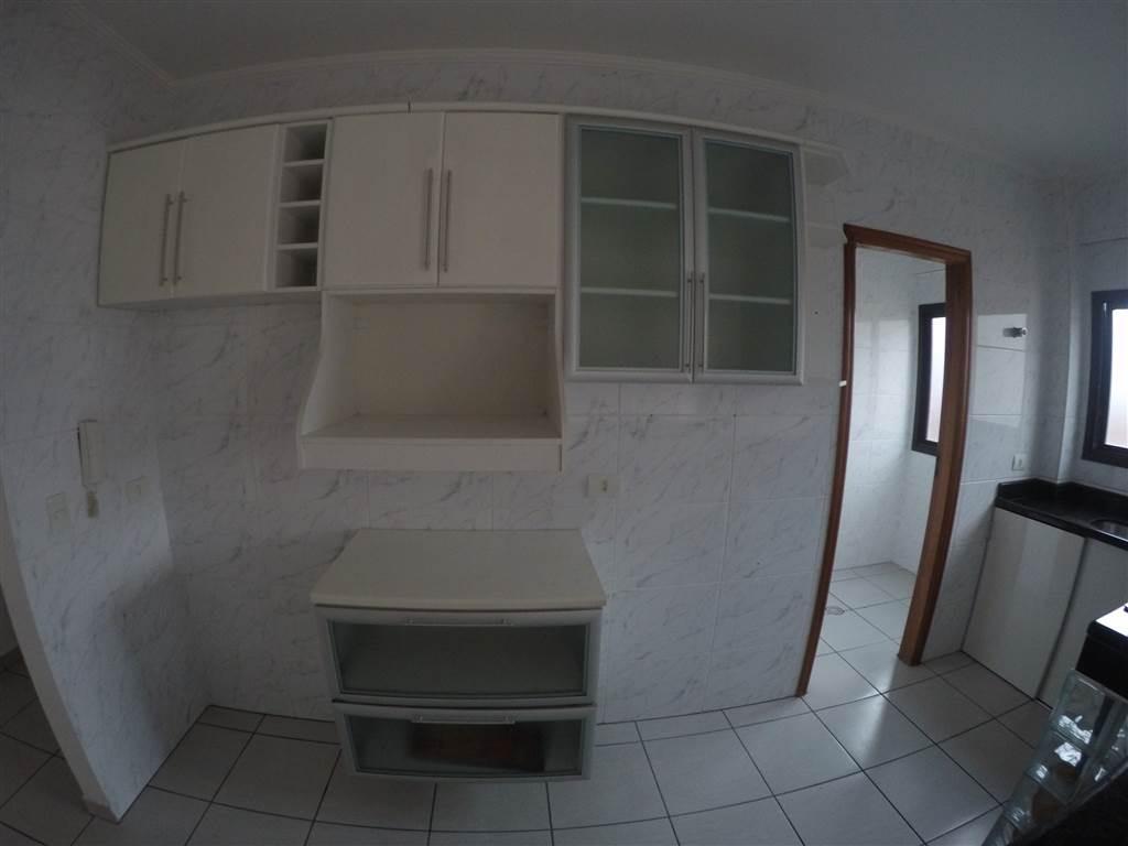 apartamento - venda - aviação - praia grande - arj181