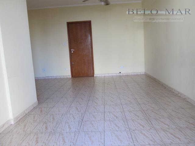 apartamento à venda, aviação, praia grande. - codigo: ap0991 - ap0991