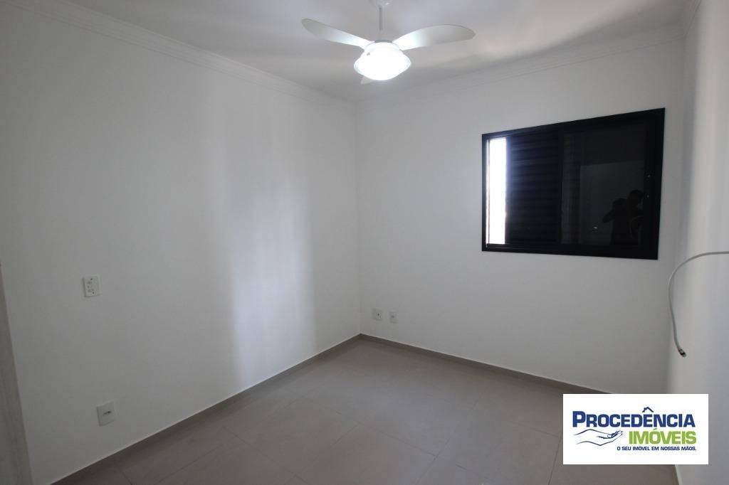 apartamento à venda, bairro bom jardim, ed. green plaza, com 2 dormitórios, 71 m² por r$ 450.000 - são josé do rio preto/sp - ap7207