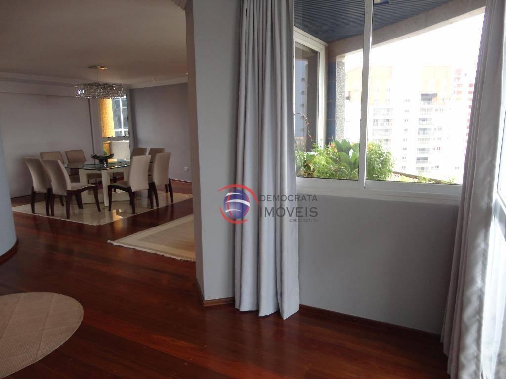 apartamento à venda, bairro jardim, santo andré - ap3846. - ap3846