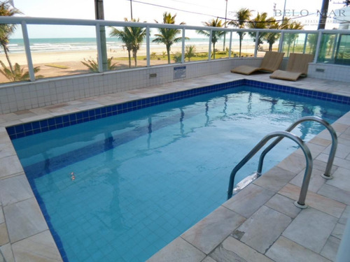 apartamento à venda, balneário maracanã, praia grande. - codigo: ap0113 - ap0113