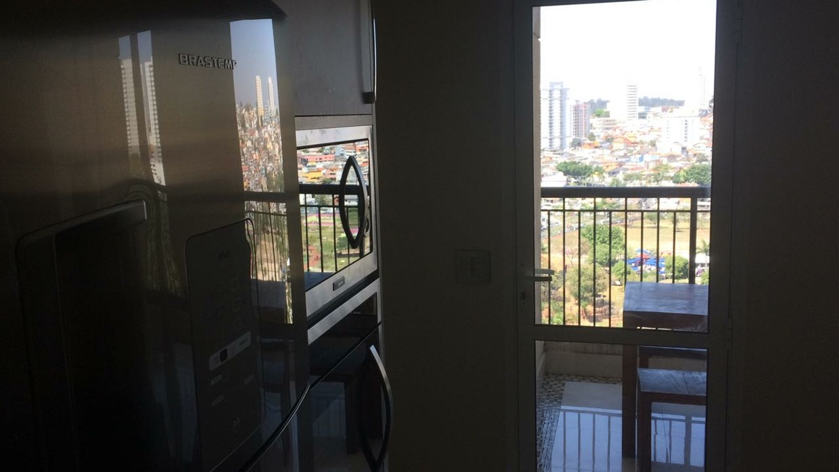 apartamento venda barueri alto da mata 2 vagas 2 dorms 94m2