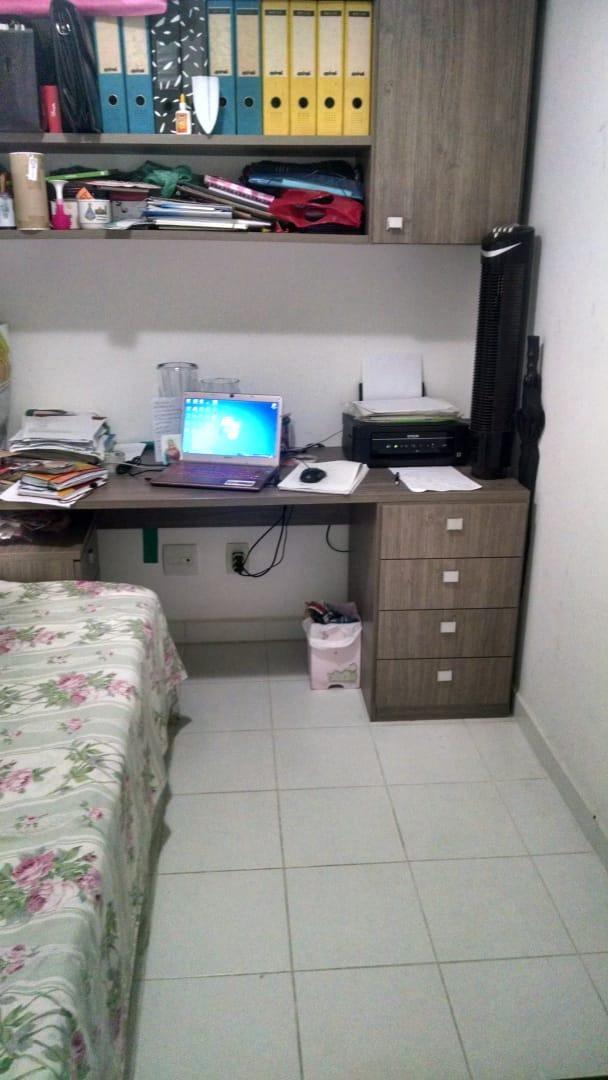 apartamento venda barueri alto da mata 3 dorms 115m2 2 vagas