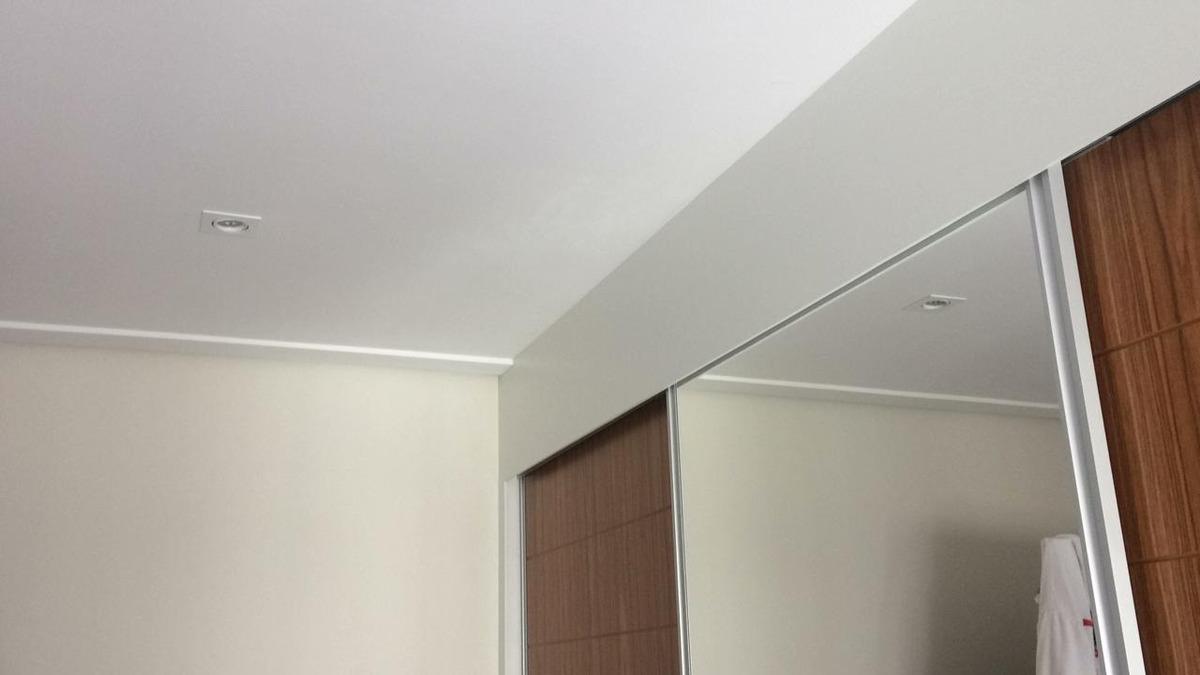 apartamento venda barueri reserva do alto 2 vagas 3 dorm 87m