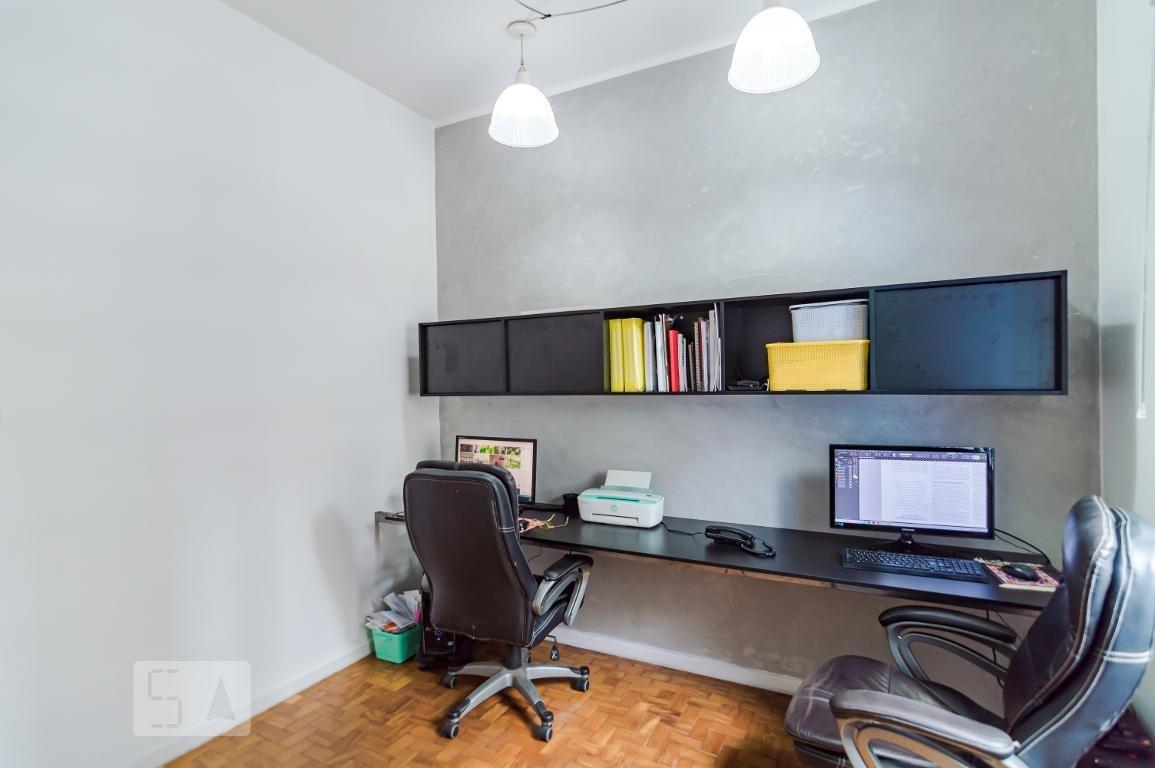 apartamento à venda - bela vista, 5 quartos,  340 - s893036011