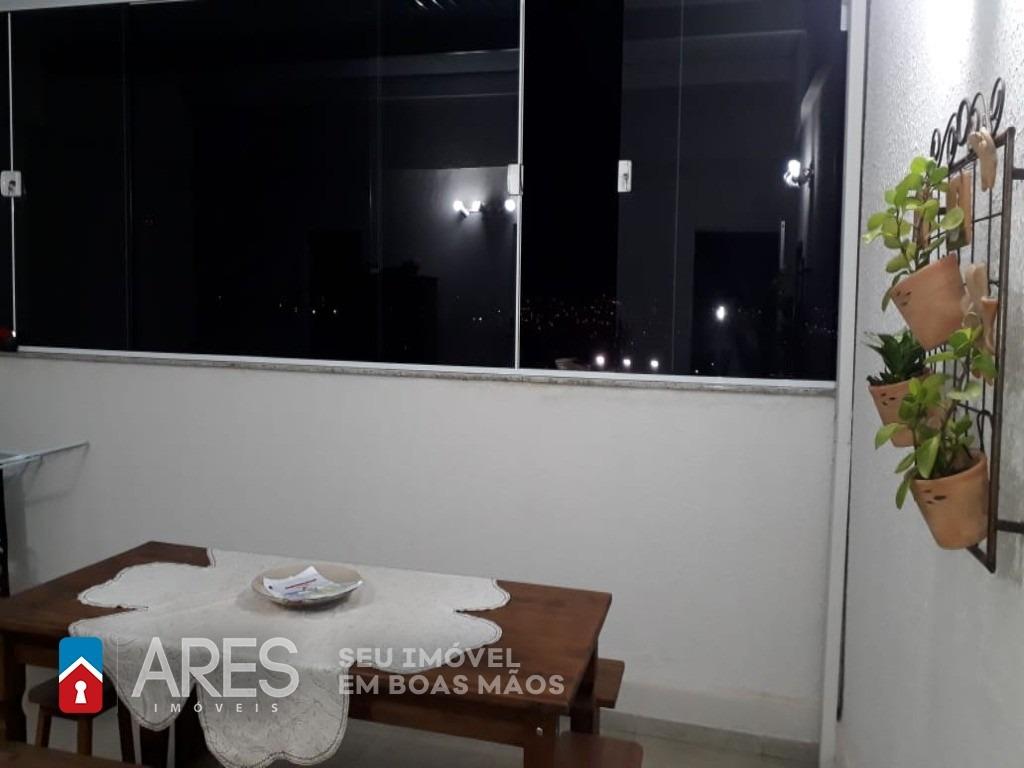 apartamento à venda, bela vista,  americana - ap00752 - 33862339