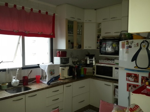 apartamento venda - blumenau - sc - ap0012