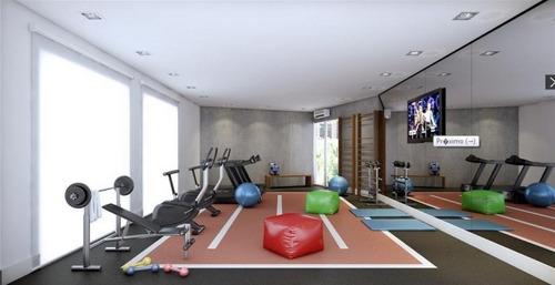 apartamento venda - blumenau - sc - ap0057