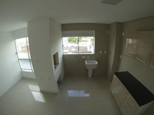 apartamento venda - blumenau - sc - ap0074