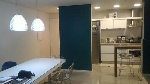 apartamento venda - blumenau - sc - ap0080