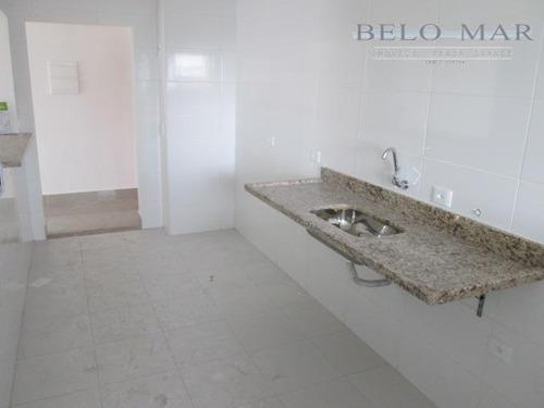 apartamento à venda, boqueirão, praia grande. - codigo: ap0399 - ap0399
