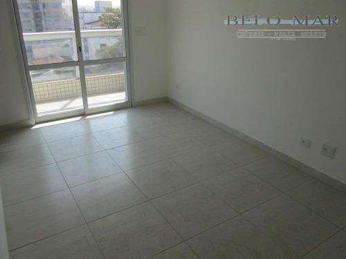apartamento à venda, boqueirão, praia grande. - codigo: ap0406 - ap0406