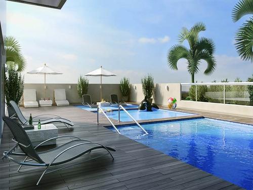 apartamento - venda - boqueirão - praia grande - mgq175