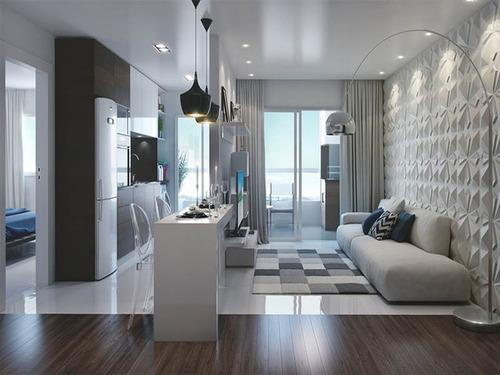 apartamento - venda - boqueirão - praia grande - mgq181
