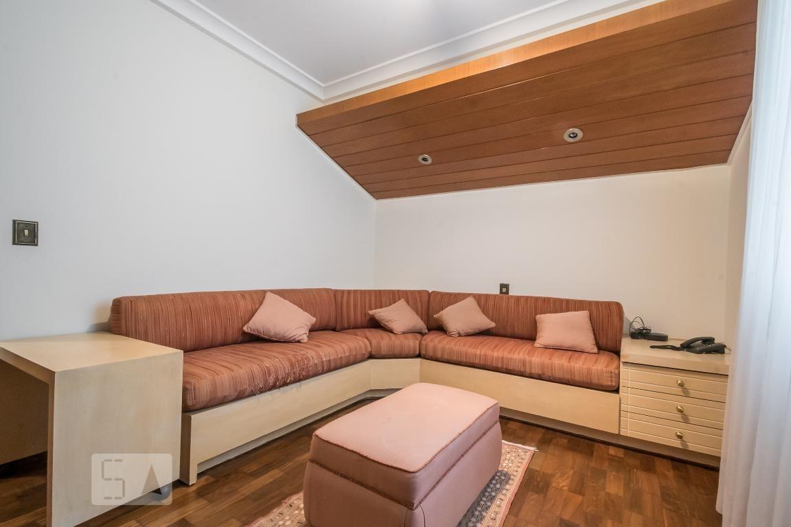 apartamento à venda - brooklin, 3 quartos,  370 - s893060000