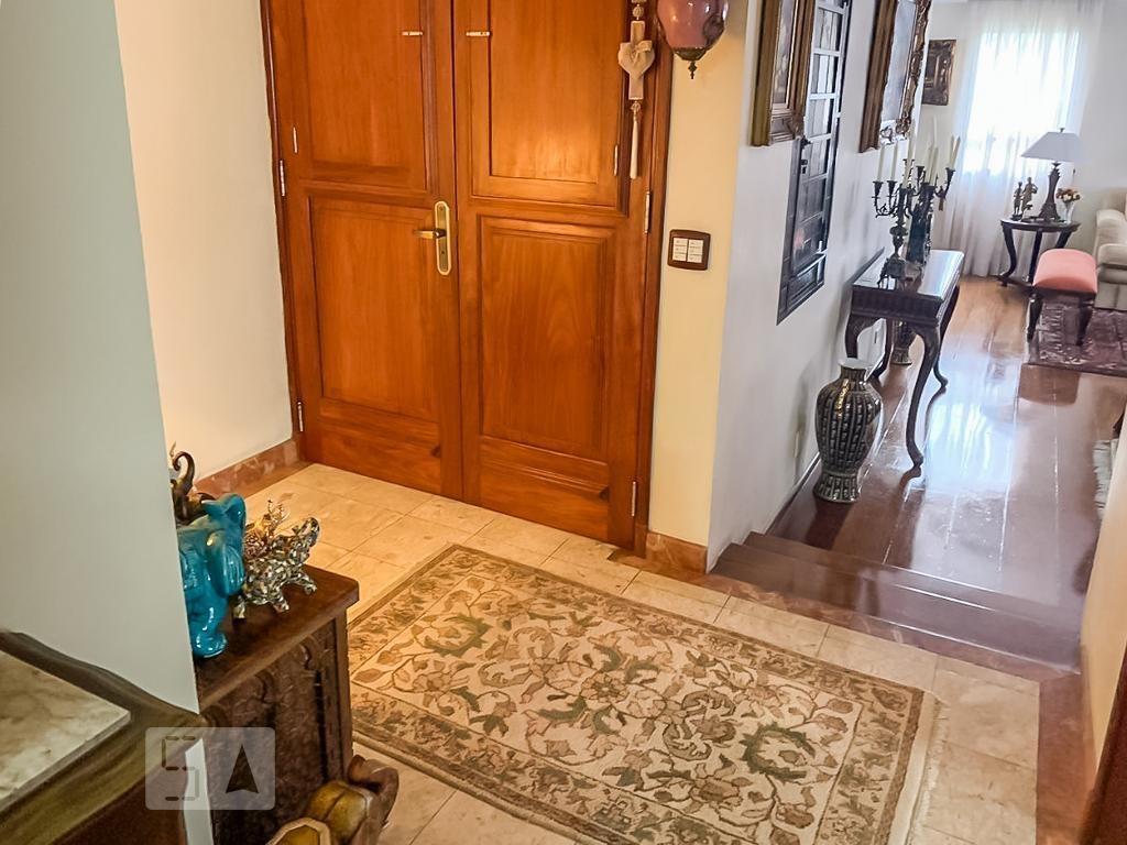 apartamento à venda - brooklin, 4 quartos,  221 - s893073038