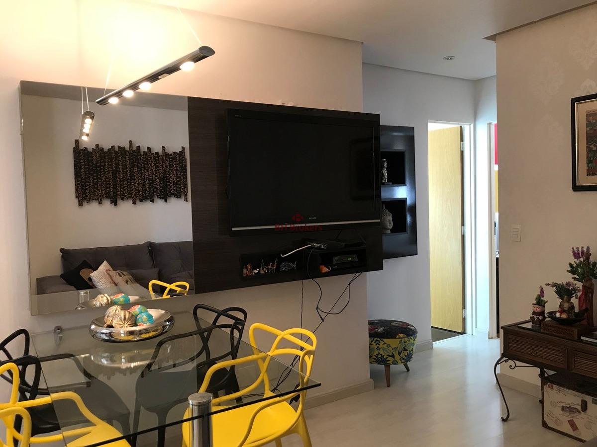 apartamento à venda buritis com excelente acabamento. - 13650