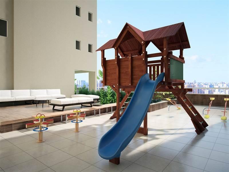 apartamento - venda - caiçara - praia grande - mgq209