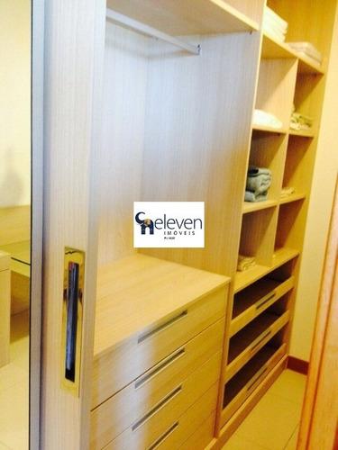apartamento venda caminho das arvores, salvador r$ 640.000,00. com: 2/4 sendo suítes, 1 sala, 1 banheiro, 1 vaga e 80 m². mobiliado. - tba001 - 4454485