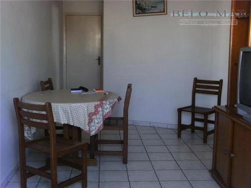 apartamento à venda, campo da aviação, praia grande - ap0540. - ap0540