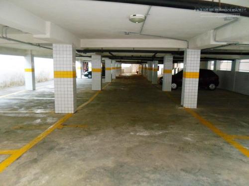 apartamento à venda, campo da aviação, praia grande. - codigo: ap0174 - ap0174