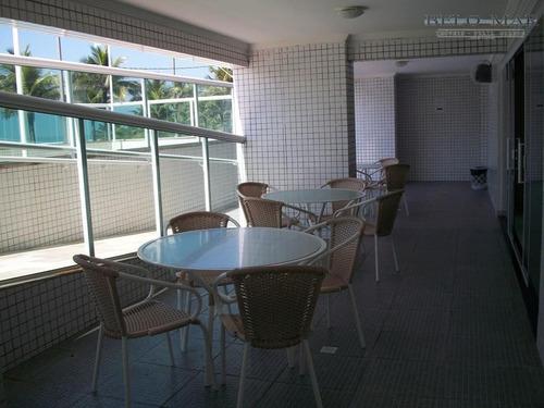 apartamento à venda, campo da aviação, praia grande. - codigo: ap0318 - ap0318