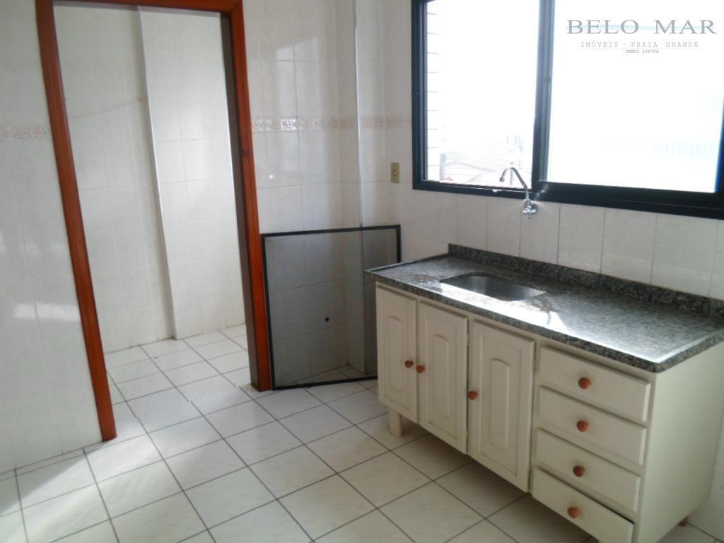 apartamento à venda, campo da aviação, praia grande. - codigo: ap0476 - ap0476