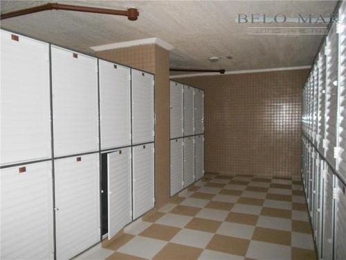 apartamento à venda, campo da aviação, praia grande. - codigo: ap0593 - ap0593