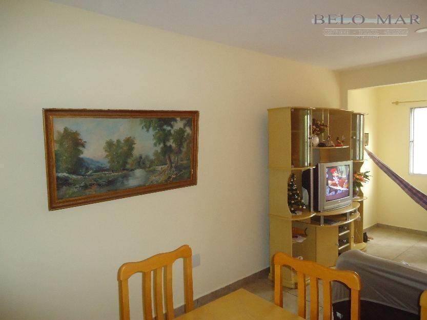 apartamento à venda, campo da aviação, praia grande. - codigo: ap0659 - ap0659