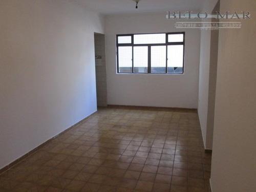 apartamento à venda, campo da aviação, praia grande. - codigo: ap0679 - ap0679