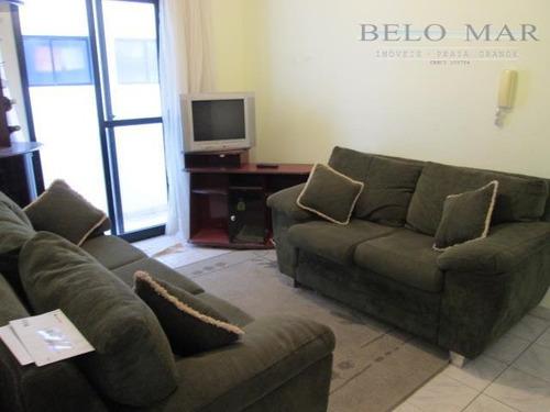 apartamento à venda, campo da aviação, praia grande. - codigo: ap0983 - ap0983